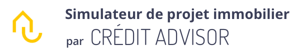 logo credit advisor